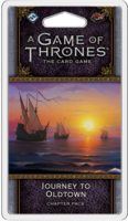 A Game of Thrones: The Card Game (Second Edition) - Journey to Oldtown