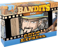 Colt Express: Bandits - Doc