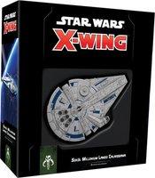Star Wars X-Wing 2.0 - Lando's Millennium Falcon