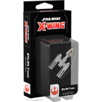 Star Wars X-Wing 2.0 - BTL-A4 Y-Wing Expansion Pack