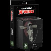 Star Wars X-Wing 2.0 - Slave I Expansion Pack