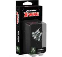Star Wars X-Wing 2.0 - Fang Fighter Expansion Pack