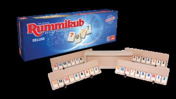 Rummikub Deluxe