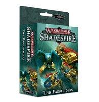 Warhammer Underworlds: Shadespire - The Farstriders