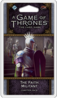 A Game of Thrones: The Card Game (Second Edition) - The Faith Militant