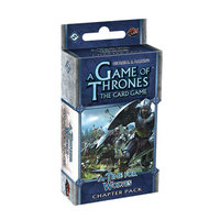 A Game of Thrones: The Card Game - A Time for Wolves