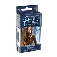 A Game of Thrones: The Card Game - The Blue is Calling