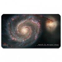 Blackfire Ultrafine Playmat (Whirlpool Galaxy)