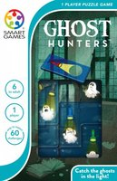 Ghost Hunters (6+)