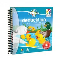 Deducktion (Magnetic Travel Games) (6+)
