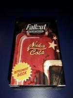 Fallout: Wasteland Warfare (Settlement Deck)