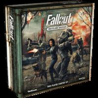 Fallout: Wasteland Warfare (Two Player Starter Set)