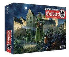 Escape from Colditz (75th Anniversary Edition)