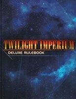 Twilight Imperium (4th Edition): Hardcover Rulebook