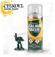 Caliban Green Spray (Citadel)
