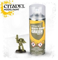 Death Guard Green Spray (Citadel)