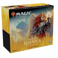 MTG: Guilds of Ravnica Bundle