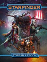Starfinder (Core Rulebook)