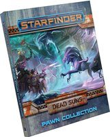 Starfinder: Dead Suns Pawn Collection