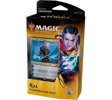 MTG: Guilds of Ravnica Planeswalker Deck (Ral)