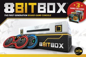 PRE-ORDER: 8Bit Box