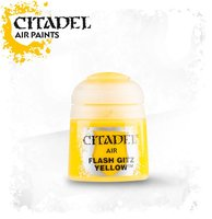Flash Gitz Yellow - Air (Citadel)