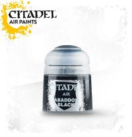 Abaddon Black - Air (Citadel)