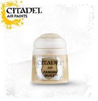 Zandri Dust - Air (Citadel)