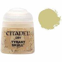 Tyrant Skull (Citadel)