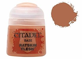 Ratskin Flesh (Citadel)