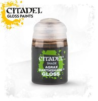 Agrax Earthshade Gloss (Citadel)