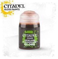 Reikland Fleshshade Gloss (Citadel)