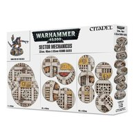 Warhammer 40,000 - Sector Mechanicus (Industrial Bases)
