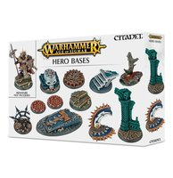 Warhammer: Age of Sigmar - Hero Bases