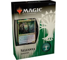 MTG: Guilds of Ravnica Guild Kit (Selesnya)