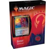 MTG: Guilds of Ravnica Guild Kit (Izzet)