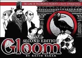 Gloom (Second Edition)