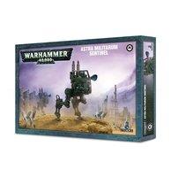 Warhammer 40,000 - Astra Militarium Sentinel