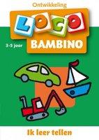 Bambino Loco - Ik leer tellen (3-5 jaar)