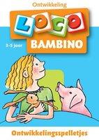 Bambino Loco - Ontwikkelingsspelletjes (3-5 jaar)