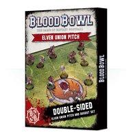 Blood Bowl: Elven Union Pitch