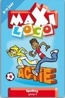 Maxi Loco - Spelling Groep 6 (9-11 jaar)