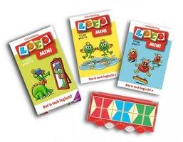 Mini Loco - Pakket: Dat is toch logisch? (5-7 jaar)
