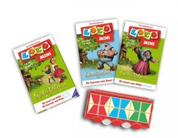 Mini Loco - Pakket: Sprookjesboom (7-8 jaar)