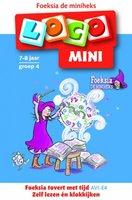 Mini Loco - Foeksia Tovert met Tijd (7-8 jaar)