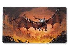 Dragon Shield Playmat: Copper 'Draco' (Limited Edition)