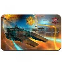 Star Realms Playmat: Kriegswelt