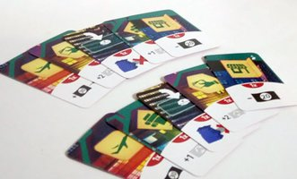 Promo Counterfeiters: Action Improvements