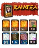 Promo Raiatea: Additional Rituals