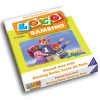 Bambino Loco - Pakket: Zandkasteel (3-5 jaar)